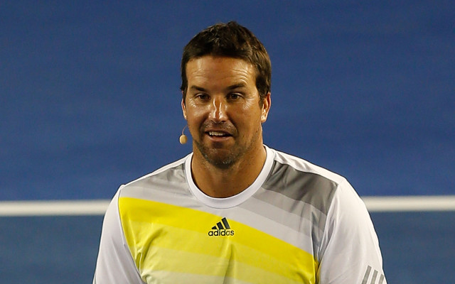 Australian Open tennis news: Pat Rafter to play in doubles draw with Lleyton Hewitt