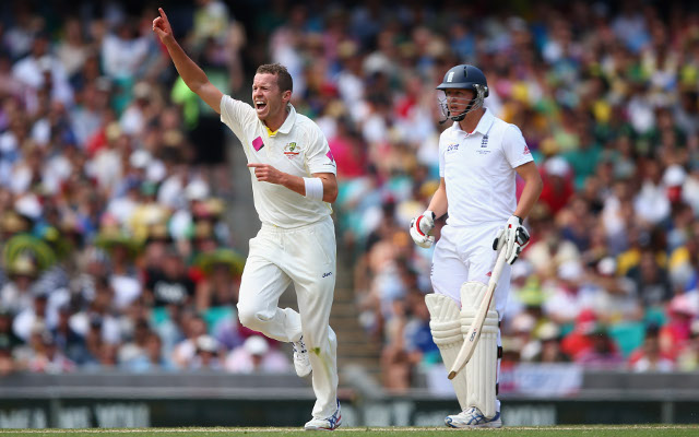 (Video) Ashes highlights: England v Australia – morning session, day two