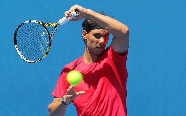 Australian Open tennis: Rafael Nadal out to end Novak Djokovic's winning run