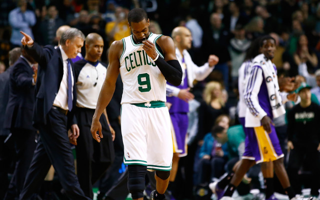NBA trade rumors: Rajon Rondo could be traded before the deadline