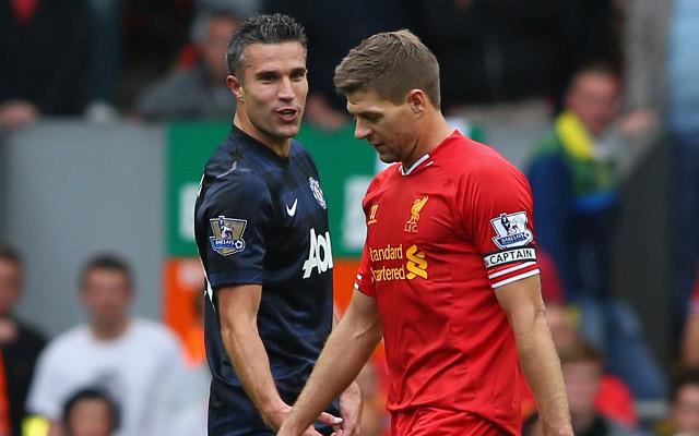 Top ten potential replacements for Liverpool captain Steven Gerrard next season
