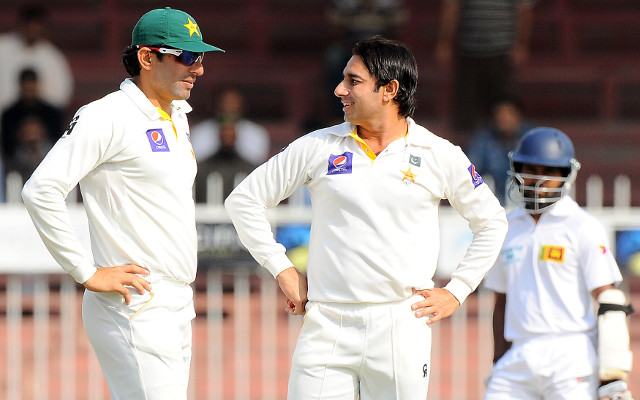 Pakistan v Sri Lanka: 3rd Test match, live cricket streaming – preview day two