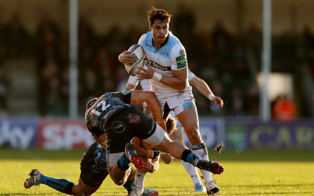 Private: Glasgow Warriors v Toulon: Heineken Cup, live rugby union streaming – game preview