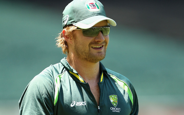Shane Watson to be rested from second and third ODI's against England
