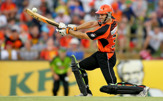 (Video) Big Bash T20 cricket highlights: Sydney Thunder v Perth Scorchers