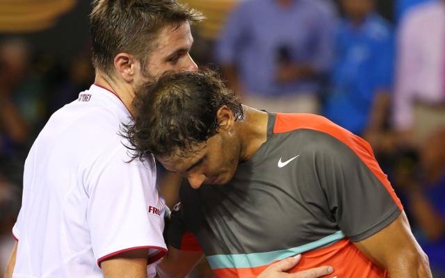 (Video) Australian Open Tennis highlights: Stanislas Wawrinka beats Rafael Nadal in final
