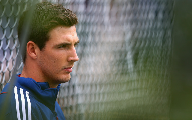 Steven Finn sent back to England to fix bowling technique