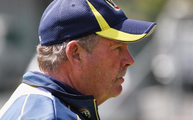 Axed assistant coach Steve Rixon slams Cricket Australia for his dismissal