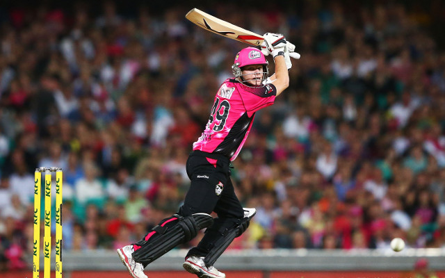 Big Bash League preview: Sydney Sixers