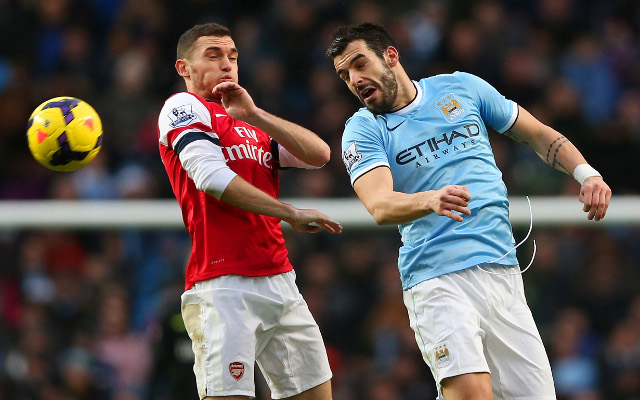 The Premier League 'Let Down' XI 2013/14, with Arsenal's Vermaelen and Chelsea's Cole