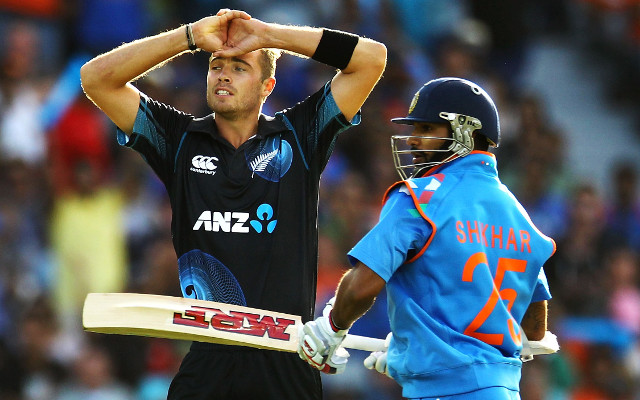 India finish tied with New Zealand in third ODI in Auckland – report & scorecard