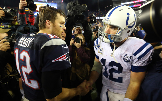 NFL Week 11: New England Patriots dominate Indianapolis Colts, win 42-20