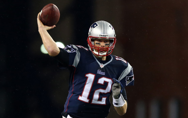 NFL Week 5: Patriots def. Bengals, 43-17 – Brady gets redemption at home