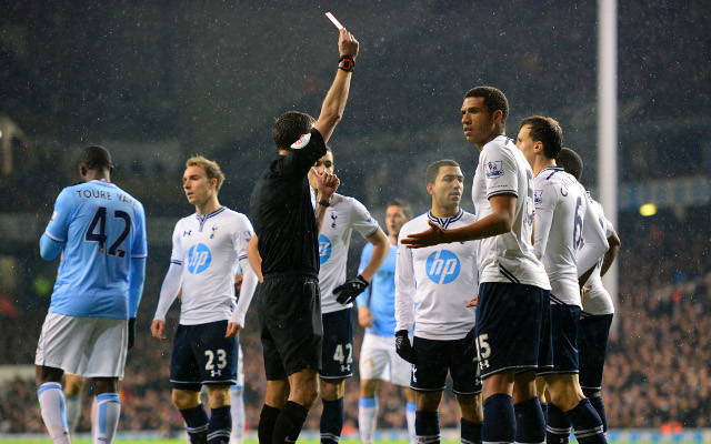 Tottenham player ratings from a difficult Premier League clash with Manchester City