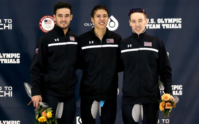 USA Winter Olympic team told not to wear their uniforms outside of venues