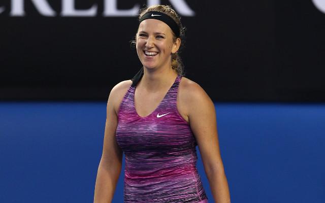 Australian Open tennis news: Victoria Azarenka storms into fourth round