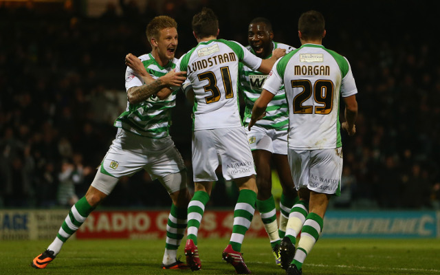 Private: Yeovil Town v Leeds United: Live Championship match streaming & preview