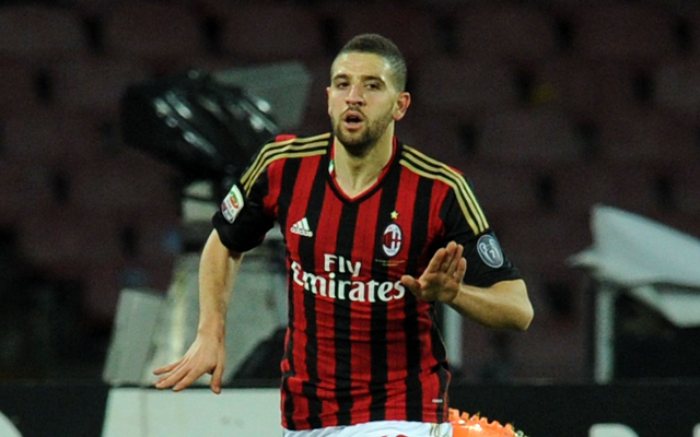 (Video) Serie A: Top 5 goals as Adel Taarabt dazzles on debut