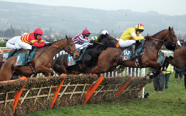 Private: Cheltenham Festival 2014: The Big Races
