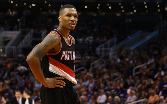 NBA All-Star Weekend 2014: Damian Lillard confident he can compete in five events