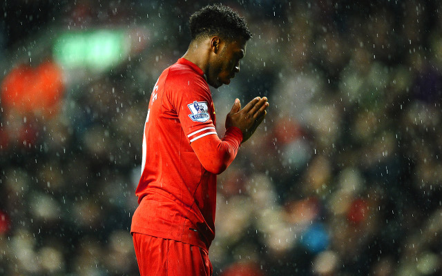 Daniel Sturridge injury news: Liverpool face anxious wait as striker breaks down again