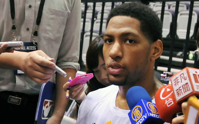 NBA free agency rumors: Danny Granger set to sign with Los Angeles Clippers