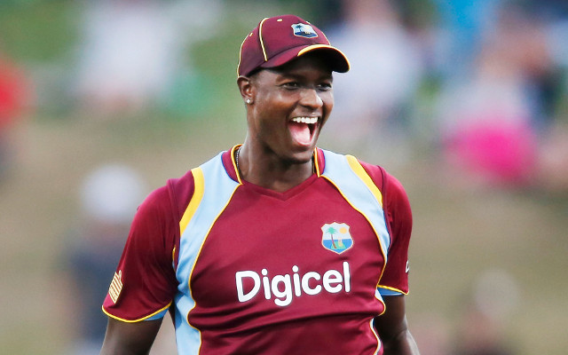 West Indies v Australia: Fired-up all-rounder Jason Holder warns Aussies ahead of Ashes tune-up