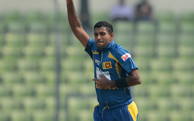 Sri Lanka v Bangladesh 3rd ODI score update and scorecard
