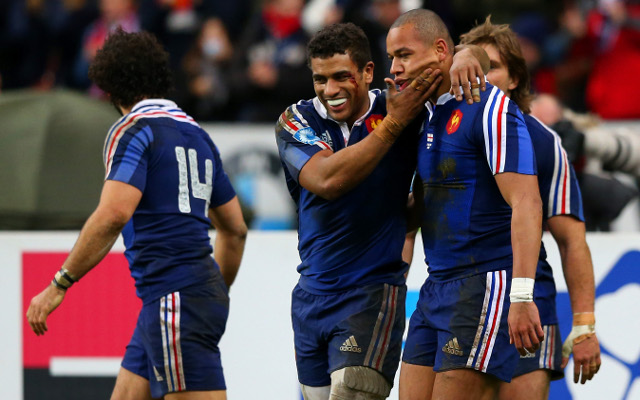 France 26-24 England: 2014 Six Nations Championship match report