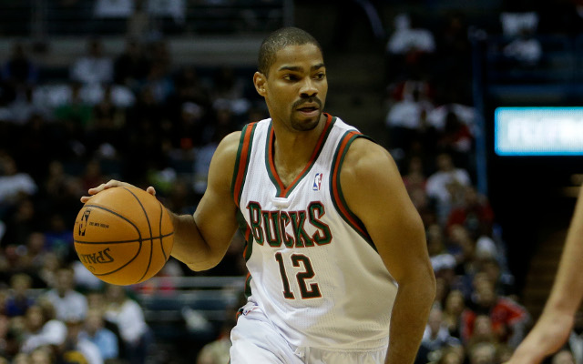 NBA trade news: Charlotte Bobcats/Milwaukee Bucks agree to Gary Neal trade