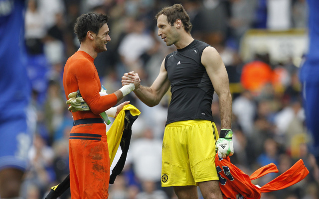 Goalkeeper MERRY-GO-ROUND: Cech's Chelsea to Arsenal switch will prompt Man United & more into ACTION