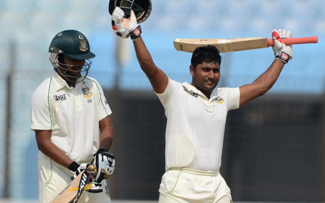 Sri Lanka v Bangladesh: Test cricket – match report and scorecard