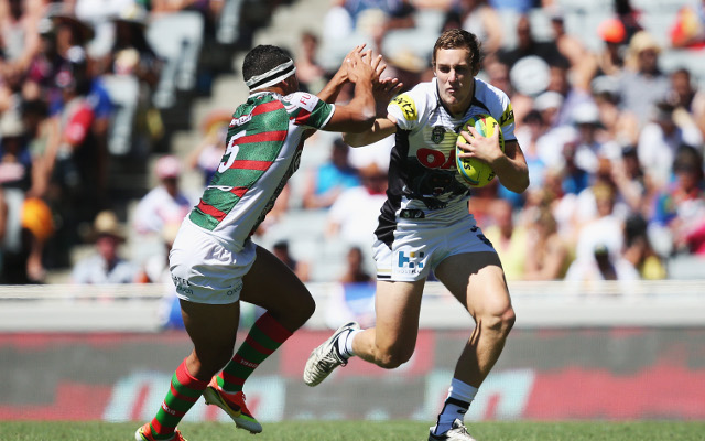(Video) 2014 NRL Auckland Nines: South Sydney Rabbitohs v Panthers – full highlights