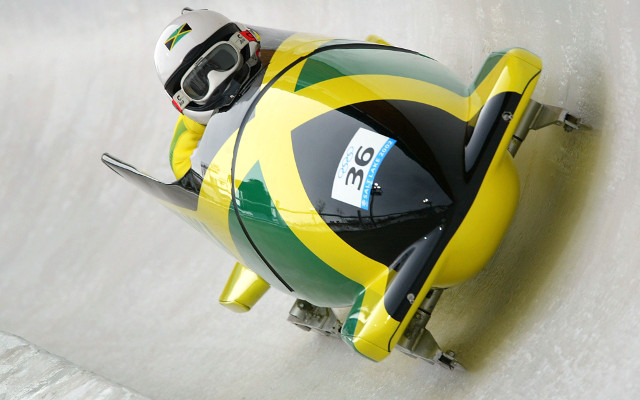 Winter Olympics Sochi 2014: Jamaican bobsled team's luggage is lost in transit
