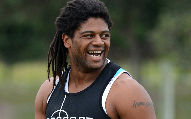 Jamal Idris could be a shock late inclusion for Panthers clash with Warriors