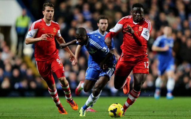 Arsenal eye Southampton star as Wenger seeks to sign Arteta replacement