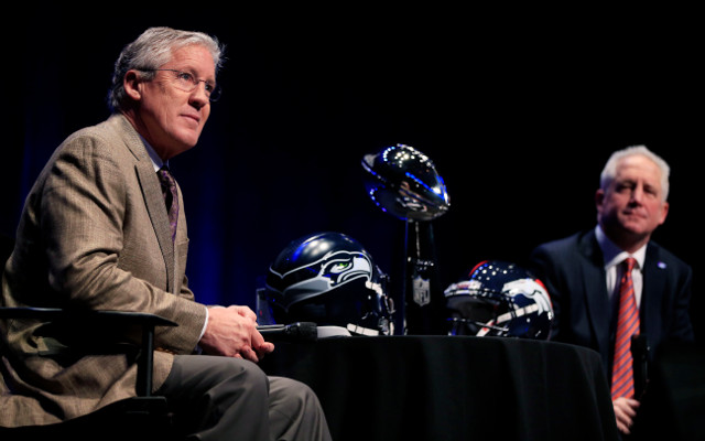 "Super Bowl XLVIII news: Seattle and Denver coaches talk up their ""unknown players"""