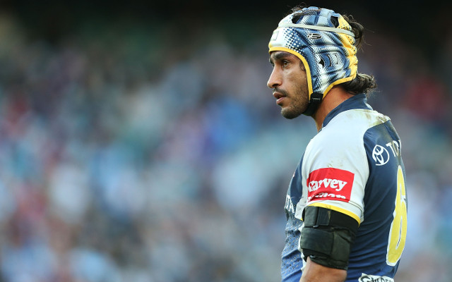North Queensland Cowboys pip Parramatta Eels 36-30: match report with video