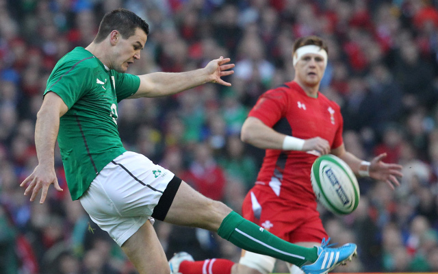Ireland stun Wales 26-8 at home in Six Nations rugby – full match report