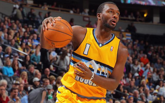 NBA trade news: Denver Nuggets/Houston Rockets agree to Jordan Hamilton trade