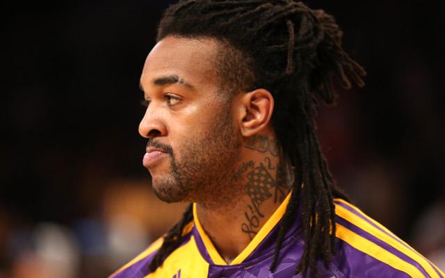 NBA trade rumors: Los Angeles Lakers making Jordan Hill available
