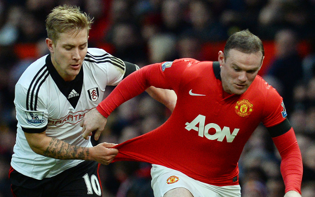 Manchester United 2-2 Fulham: Premier League match report and highlights