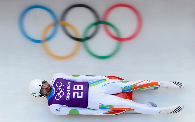 Find out who your country's flag bearer is for the opening ceremony at the Sochi Olympics
