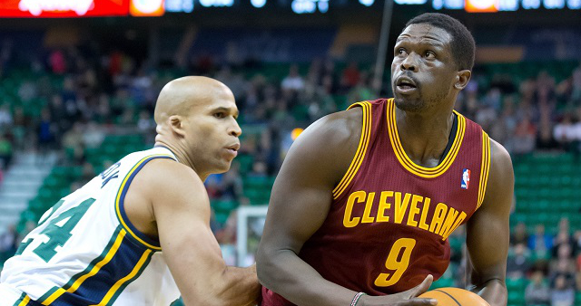 NBA trade rumors: Little chance of Luol Deng re-signing with Cleveland Cavaliers
