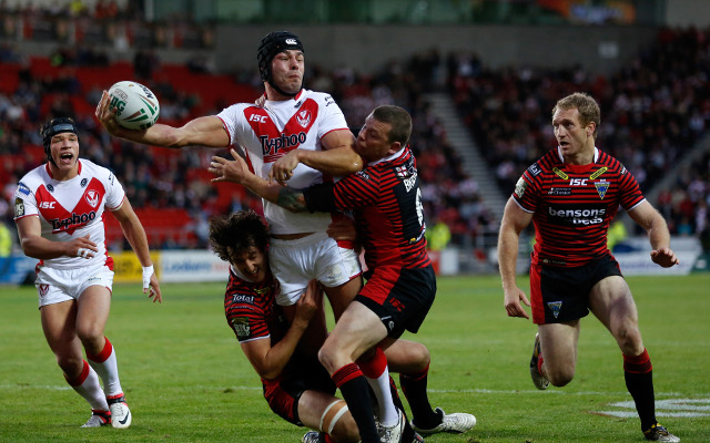 Private: Salford v St Helens: Super League, rugby league live streaming – match preview