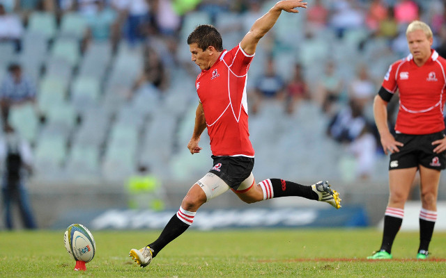 (Video) Super 15 rugby: Golden Lions pip Central Cheetahs 21-20 – full highlights