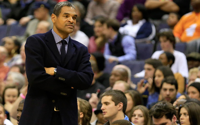 NBA news: Detroit Pistons sack coach Maurice Cheeks after just 50 games