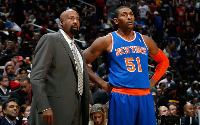 NBA free agency rumors: New York Knicks buy out reserve duo