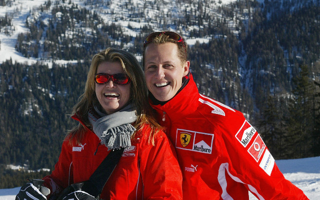 Michael Schumacher latest news: manager denies F1 legend has woken from coma