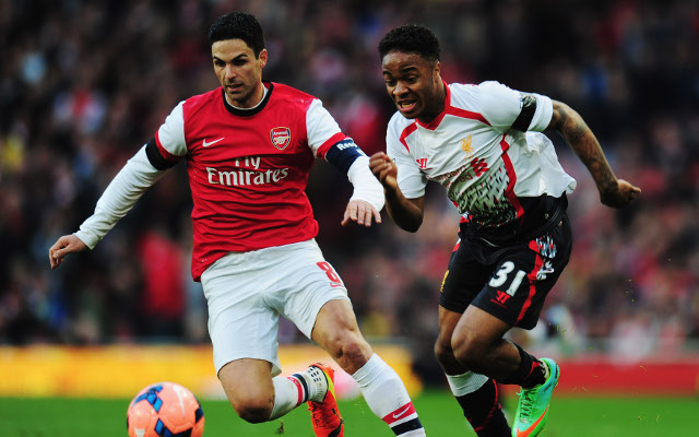 Arsenal 2-1 Liverpool: FA Cup fifth round match report and highlights
